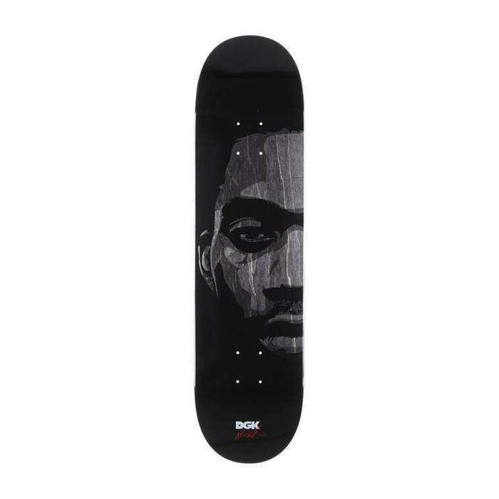 DGK Dream Deck Williams 8.06