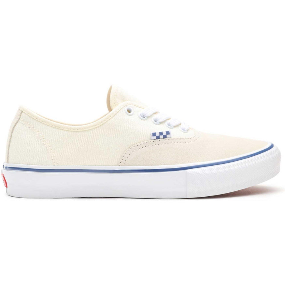 Vans Skate Authentic Pro Off White | 1991 Skateshop | Fremantle WA