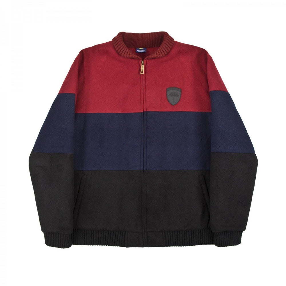 Helas Fan Jacket Burg/Navy/Black - 1991 Skateshop Online Store