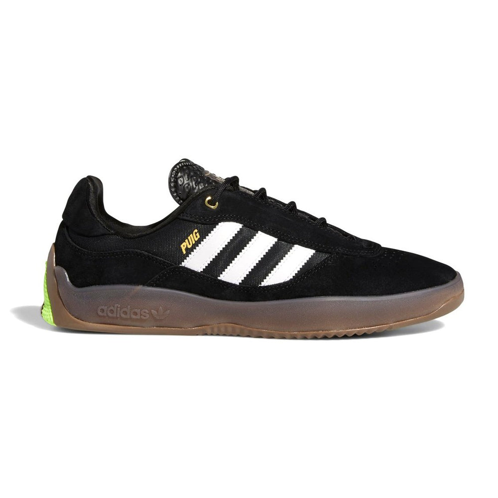 Adidas Puig Core Black/Footwear White/Gum