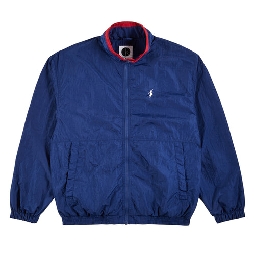 Polar Skate Co Track jacket - 1991 Skateshop Online Store