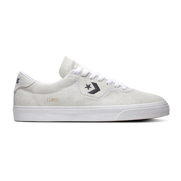 Converse Louie Lopez Pro Low White/White/Black
