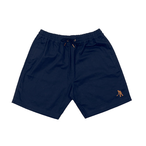 PassPort Workers Short Navy - 1991 Skateshop Online Store