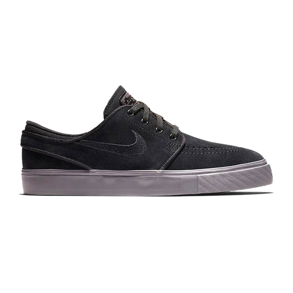 Nike SB Janoski (GS) Black/Thunder Grey/Black