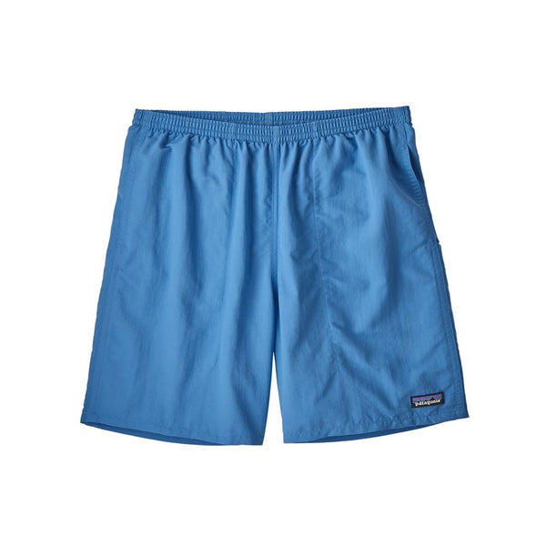 Patagonia M's Baggies Longs 7 inch Port Blue