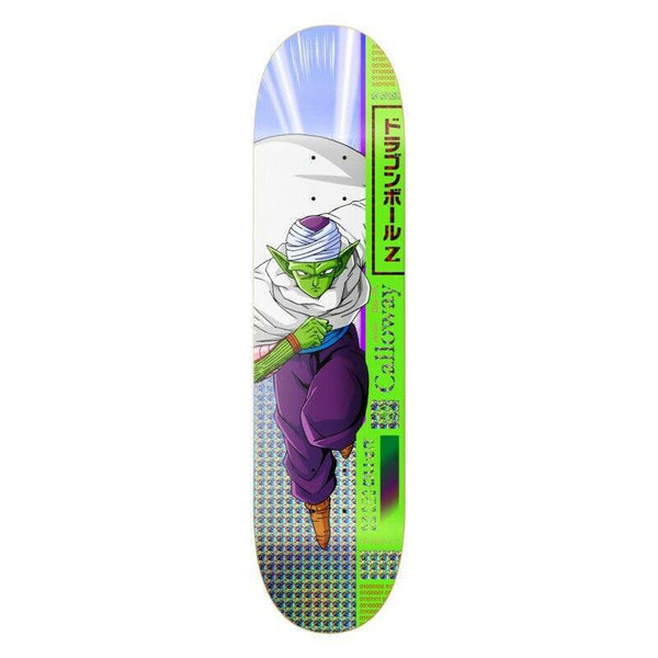 Primitive x Dragon Ball Z Deck Piccolo Calloway