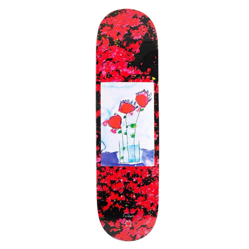 WKND Roses Are Red - Jordan Taylor - 1991 Skateshop Online Store