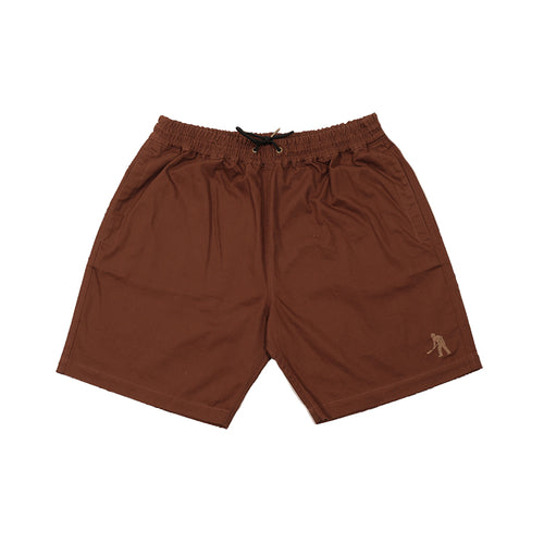 PassPort Workers Short Choc - 1991 Skateshop Online Store
