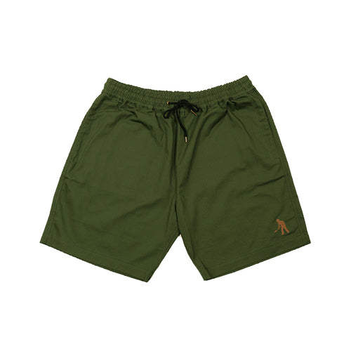 PassPort Workers Short Olive - 1991 Skateshop Online Store