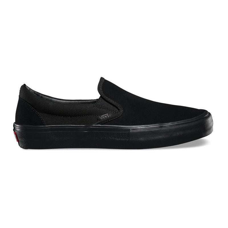 Vans Slip-On Pro Blackout - 1991 Skateshop Online Store
