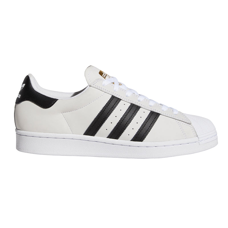 Adidas Superstar ADV Ftwr White/Core Black/Gold Metallic - 1991 Skateshop Online Store