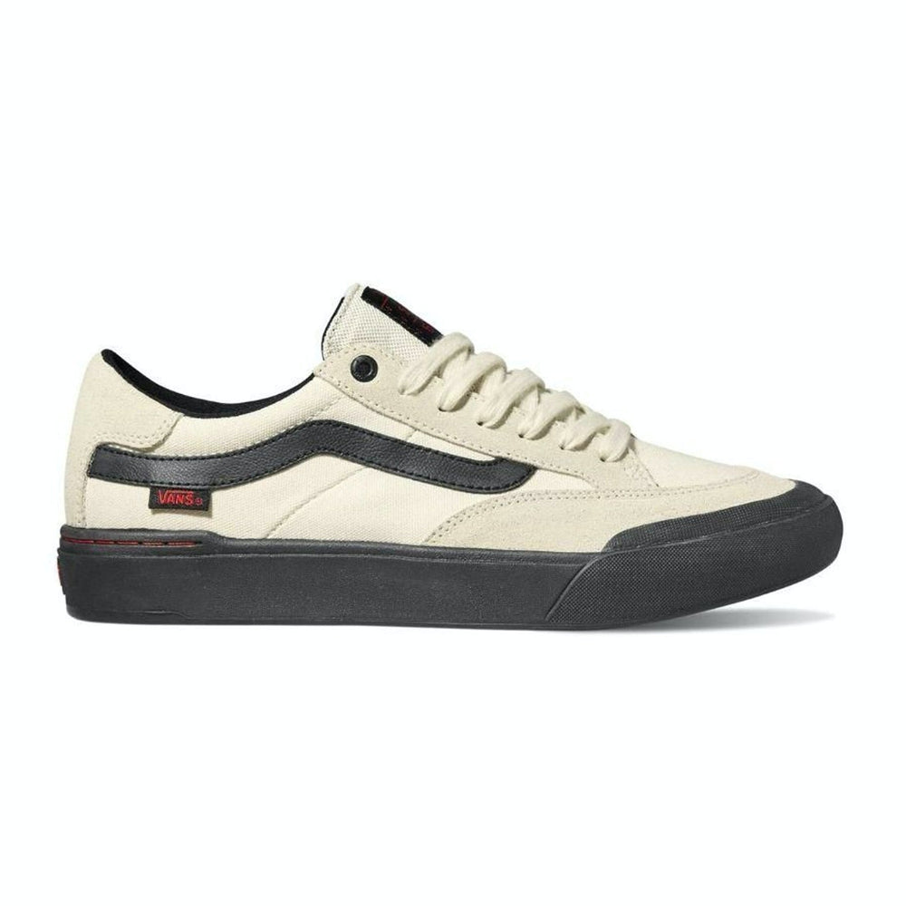 Vans Berle Pro Antique/Black