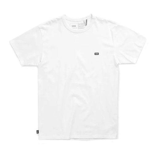 Vans Off The Wall Classic Tee White - 1991 Skateshop Online Store