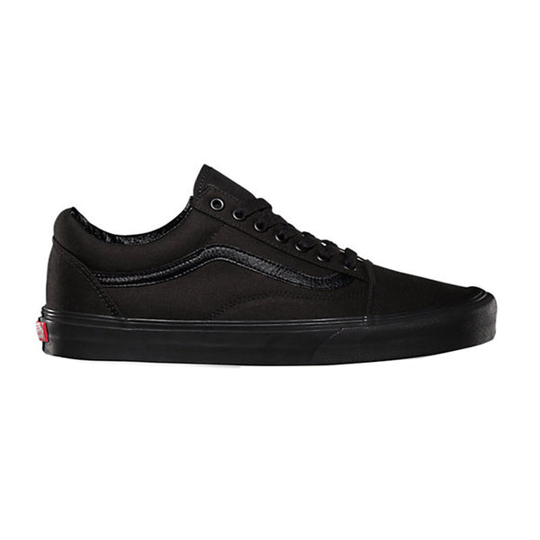 Vans Old Skool Black Black