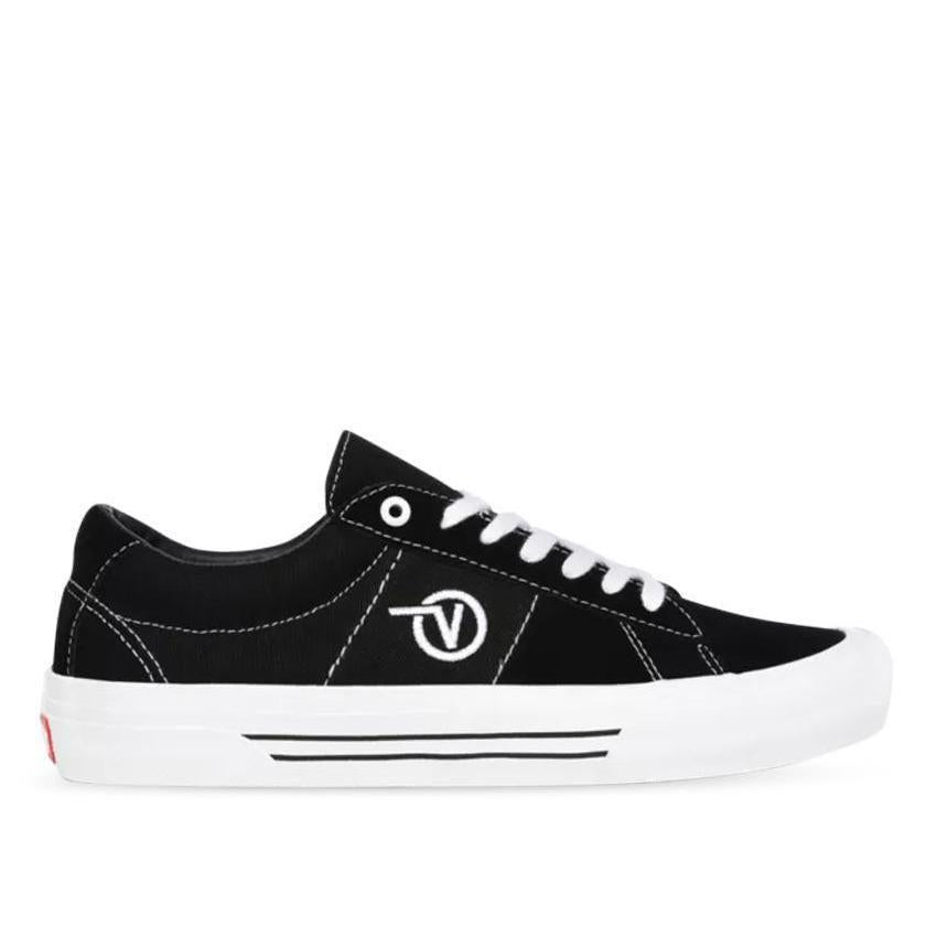 Vans Sid Saddle Pro Black/White