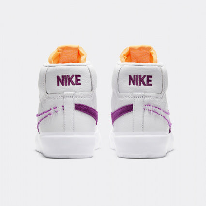 Nike SB Zoom Blazer Mid Edge Lakers
