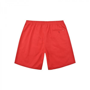 Helas Yot Short Red - 1991 Skateshop Online Store