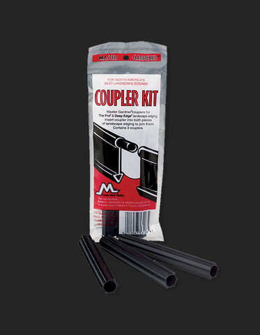 Professional Coupler Kit 3 Pack