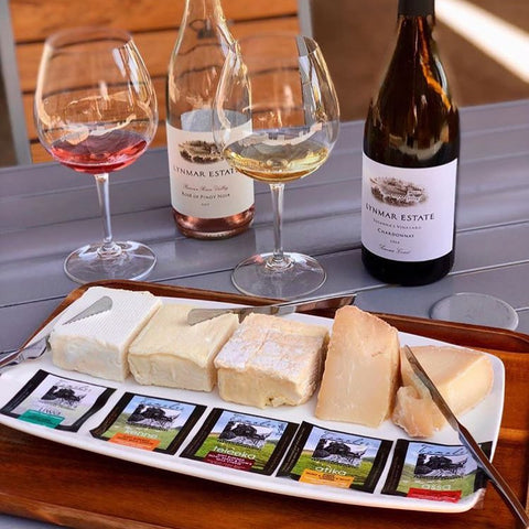 Tomales Farmstead Creamery Cheeses | Revittle