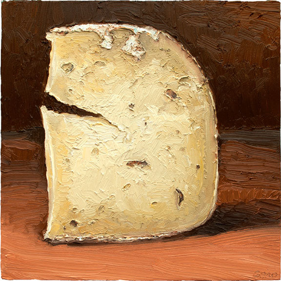 Cheese Portrait Tartufo Shepherd | Revittle