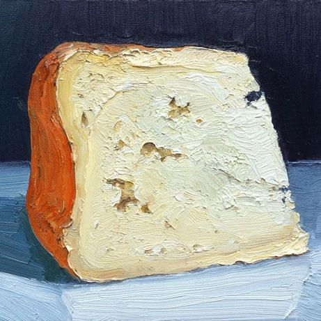 Cheese Portrait Hooligan | Revittle