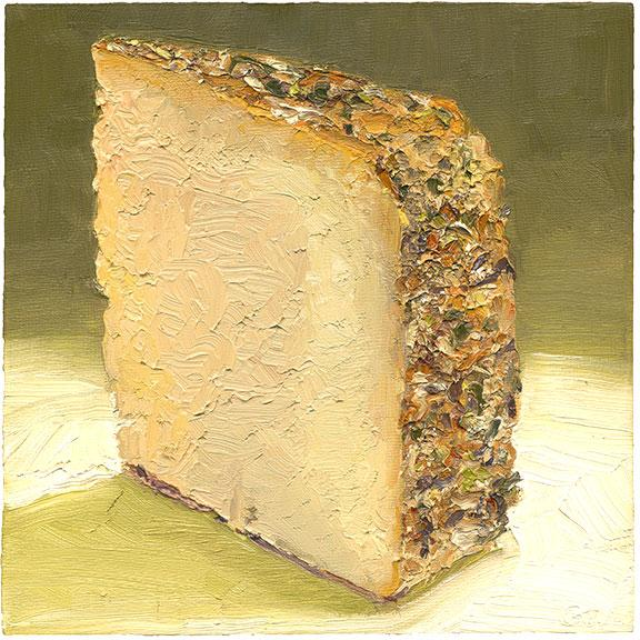 Cheese Portrait Teaquinox | Revittle