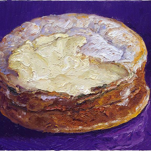Cheese Portrait Winnimere Wheel | Revittle