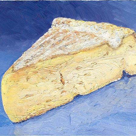 Cheese Portrait Kinsman Ridge | Revittle