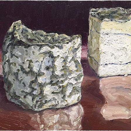 Cheese Portraits Trillium | Revittle