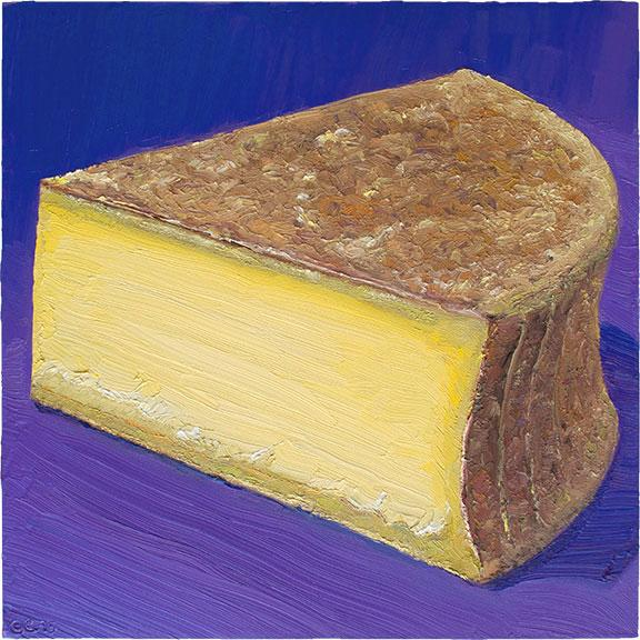 Cheese Portrait Tarentaise Reserve | Revittle