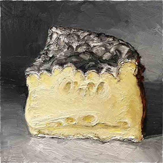 Cheese Portrait Harbison Wedge | Revittle