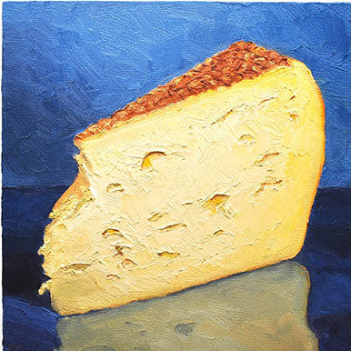 Cheese Portrait Ameribella | Revittle