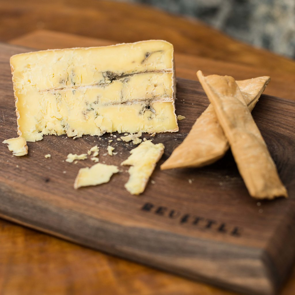 Clover Creek Cheese Cellar Pirate Blue | Revittle