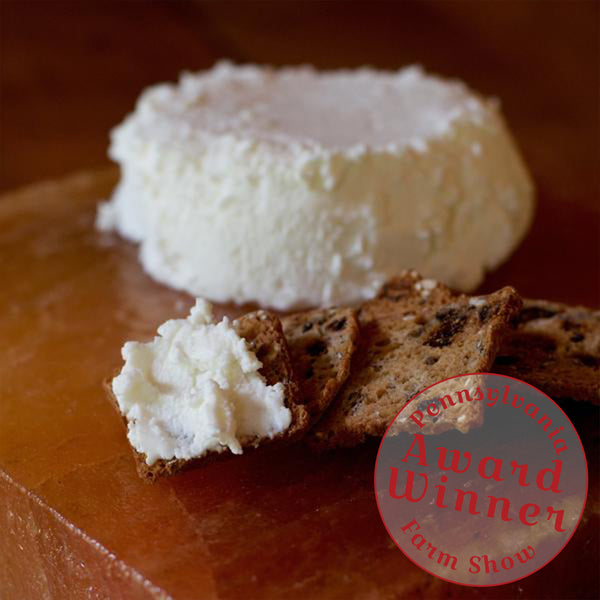 Cheese Goatees Fresh Chèvre | Revittle