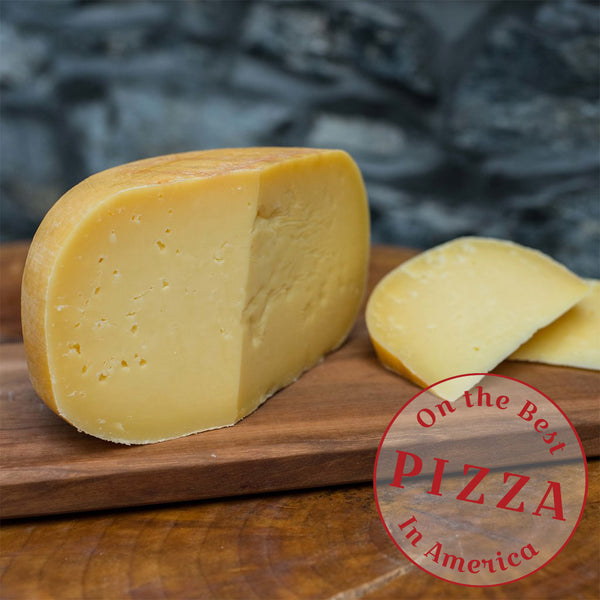 Hidden Hills Dairy Old Gold Gouda | Revittle