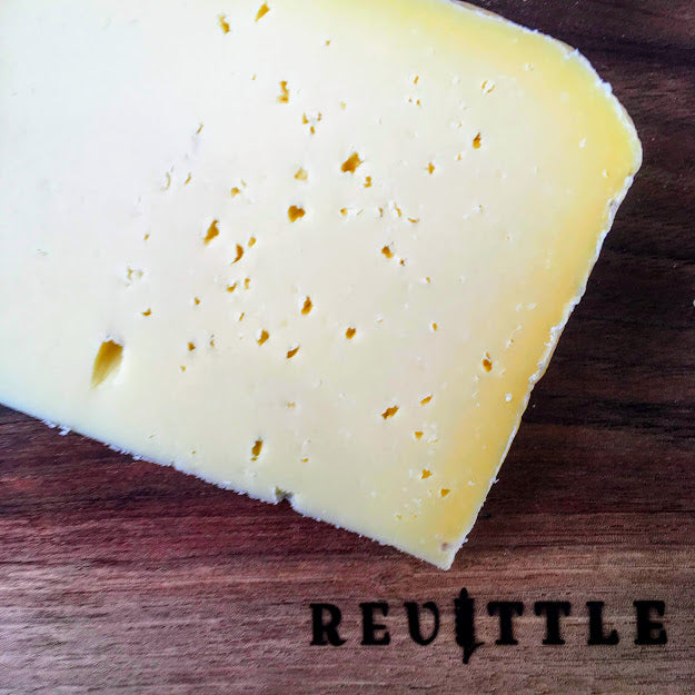 Revittle Tomme | Revittle