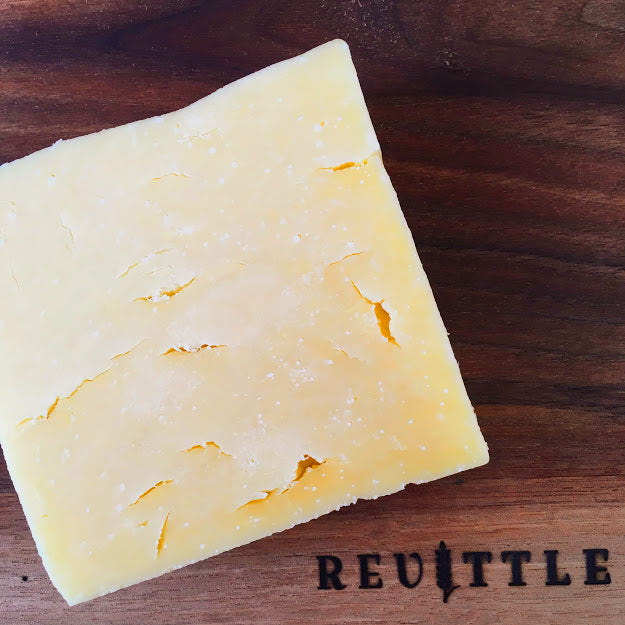 Revittle Cheddar | Revittle