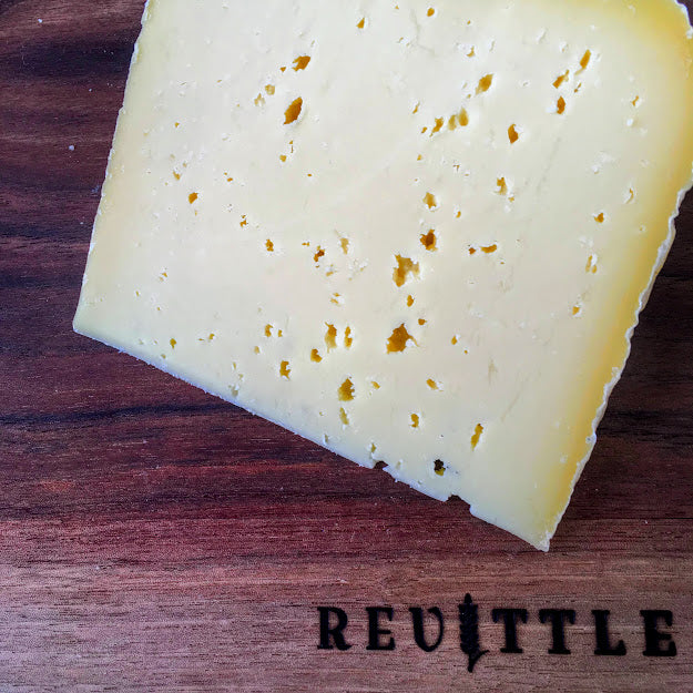 Revittle Havarti | Revittle