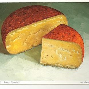 Jeffs' Select Gouda | Revittle