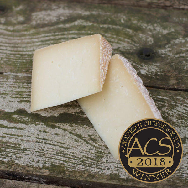 Otterbein Acres' Shepherd's Delight Tomme