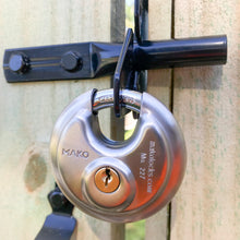 MAKO Mo. 227 5-Pack (keyed-alike)
