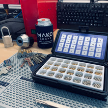 MAKO M-2 System - SFIC Pin Kit