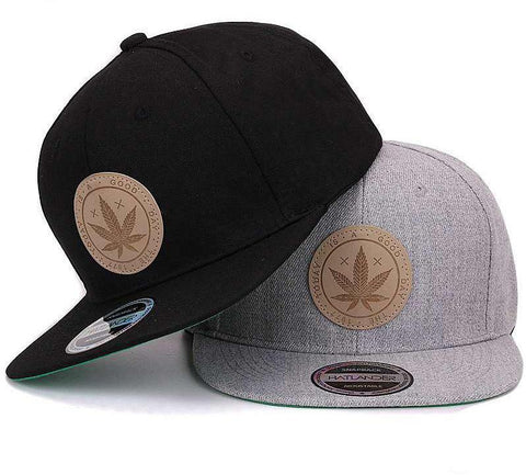 Maple Leaf Hats - Mens Hats - Hats Monthly - Lids - Snapbacks