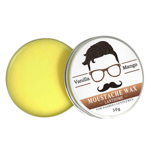 100% Natural Beard Oil and Balm
