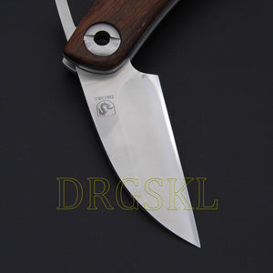 Best Selling - Super sharp, hand polished, portable, razor/ single blade knife - KeepItPhresh.com