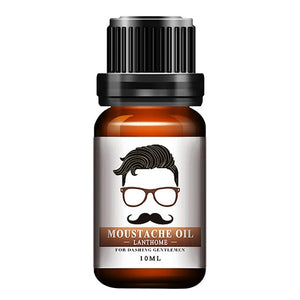 Top Quality Organic Stying Beard/Moustache Oil - KeepItPhresh.com