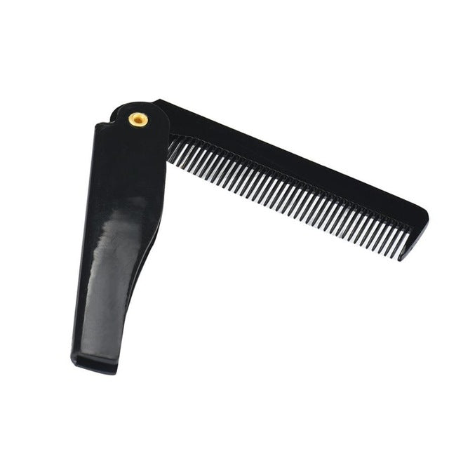 Portable Folding Pocket Comb - KeepItPhresh.com