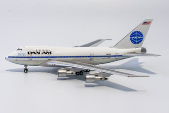 Pan Am Boeing 747SP N540PA China Clipper NG Model 07006 Scale 1:400
