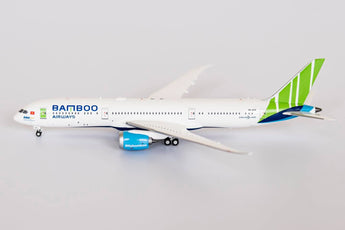 Bamboo Airways Boeing 787-9 VN-A818 Sam Son Beach NG Model 55045 Scale 1:400