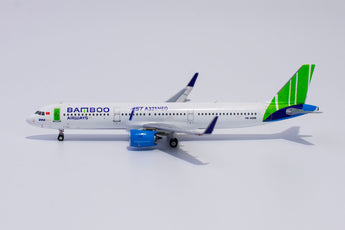 Bamboo Airways Airbus A321neo VN-A588 1st A321neo NG Model 13026 Scale 1:400